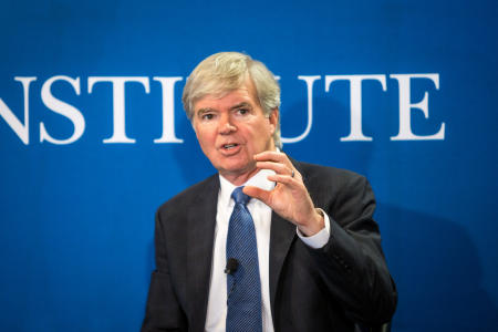 Mark Emmert, President of the NCAA | The Aspen Institute